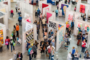 QuiltCon 2019