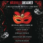 Nashville Unsigned-Masquerade Charity Event Benefiting MusiCares