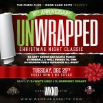 Unwrapped A Christmas Night Classic