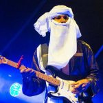 Mdou Moctar, Sean Thompson and the Weird Ear Band