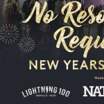 No Resolutions Required New Year's Eve Party
