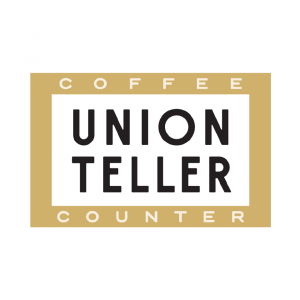 Union Teller Coffee Counter