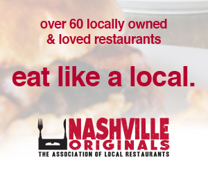 Eat Like a Local with Nashville Originals Restaurants