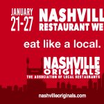 Nashville Restaurant Week