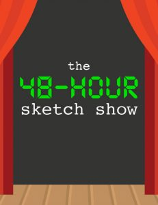 The 48-Hour Sketch Show
