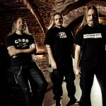 The Noise Presents: Meshuggah with The Black Dahlia Murder