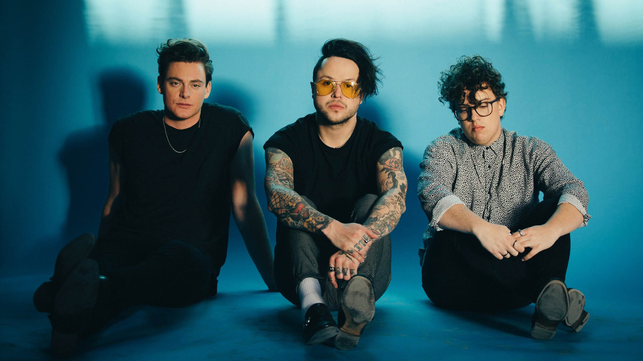 Ones to Watch Presents: lovelytheband