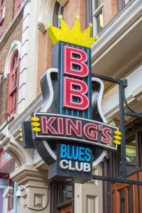 B.B. King's Blues Club and Restaurant