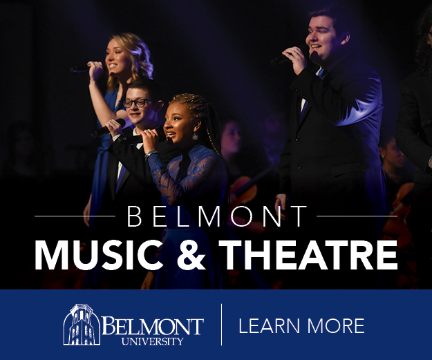View Music and Theatre Events at Belmont University: Experience the Arts Today!
