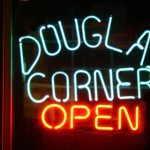 (CLOSED) Douglas Corner Cafe