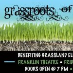 4th Annual Grassroots of Grassland