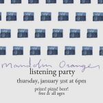 IN-STORE: Mandolin Orange Listening Party