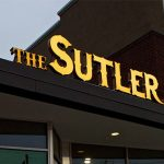 Live Music at The Sutler Saloon