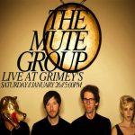 IN-STORE: The Mute Group