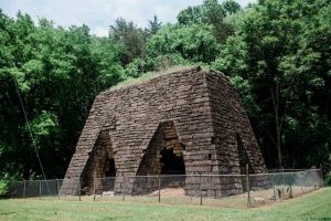 Cedar Grove Iron Furnace and Trail