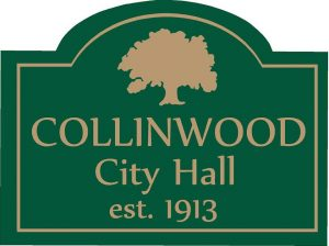 City of Collinwood