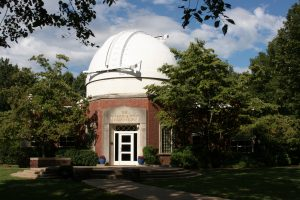 (POSTPONED) Dyer Observatory Daytime Open House