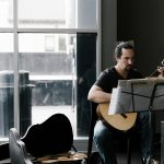 Music at the Frist: Classical Guitarist Michael Roberts