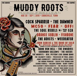 Muddy Roots Music Fest 2019