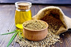 The Healing Properties of CBD