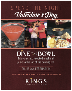 Love on the Lanes