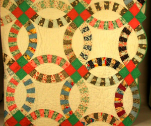 Lunch & Learn: Using Quilts to Interpreting Tennessee's African American Quilts