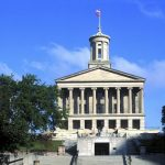 POSTPONED Tennessee State Capitol Tours