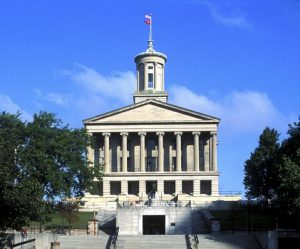 Tennessee State Capitol Tours