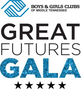 (RESCHEDULED) Great Futures Gala