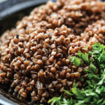 Cooking Class: Greens, Beans & Grains with Chef Richard Jones