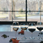 The Perfect Pair: Riedel Rendezvous