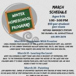 Historic Mansker's Station Home School Program - March