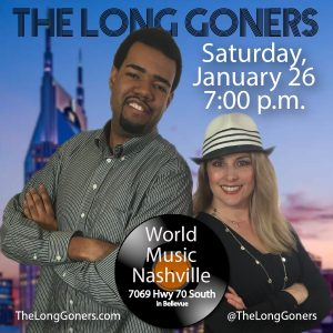 The Long Goners