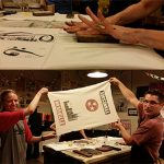 Hatch Show Print Block Party | January