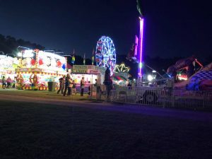 Humphreys County Fair
