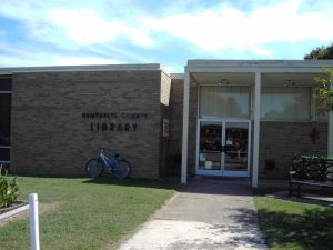 Humphreys County Public Library