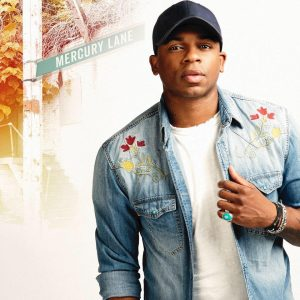 Jimmie Allen No. 1 Party