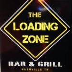 Loading Zone Bar and Grill, The