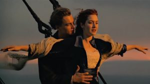 The Movie Gang Presents : TITANIC
