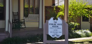 TS Stribling Home and Museum