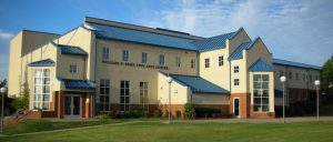 W. F. Ruhl Fine Arts Center - Goodpasture Christia...