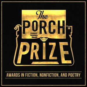 Beard on Books The Porch Prize