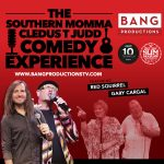 Nashville Comedy Fest | The Southern Momma (Darren Knight) & Cledus T. Judd Comedy Experience