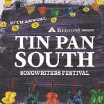 Tin Pan South | Rodney Atkins, Rose Falcon, Shane Minor, Special Guest
