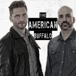 The American Buffalo, John Dennis, Ian McCuen, Holly Bruce, Writers at the Water