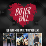 7th Annual Bitter Ball featuring The Boy Band Night