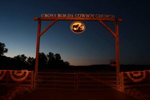 Cross Roads Cowboy Church