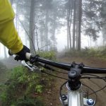 Beginner Mountain Biking