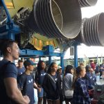 Space Science Summer Camp - Rising 7th-8th grades