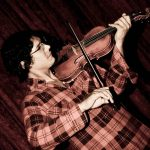 Music at the Frist: Jazz fiddler Billy Contreras and Friends